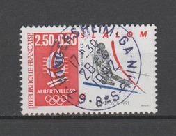 FRANCE / 1992 / Y&T N° 2740 - Oblitération Du 28/02/1992. SUPERBE ! - France