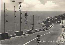 S. FELICE CIRCEO (LATINA) - Strada Del Faro - Latina