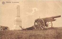 Vierves - Le Monument - Viroinval