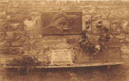 Dinant - Bas-relief Au Mur De La Rue Des Tanneries - Dinant