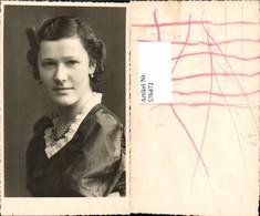 576472,Foto-AK Frau Portrait Frauen Mädchen - Frauen