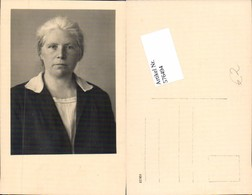 576494,Foto-AK Frau Portrait Frauen Mädchen - Frauen