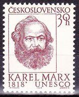 ** Tchécoslovaquie 1968 Mi 1777 (Yv 1627), (MNH) - Unused Stamps