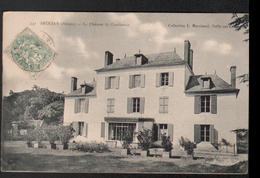 58, Arquian, Le Chateau De La Gauffinerie - France