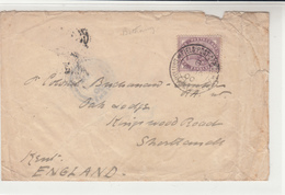 Boer War / G.B. Military Mail / Penny Lilacs / Kent / Berkshire Regiment - Ohne Zuordnung