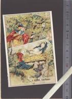 Chromo - Conte Belle Au Bois Dormant - Brillant Oriental Hauton Saint Nazaire - Trade Cards
