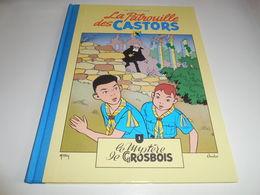 LA COLLECTION LA PATROUILLE DES CASTORS TOME 1/ TBE - Editions Originales (langue Française)