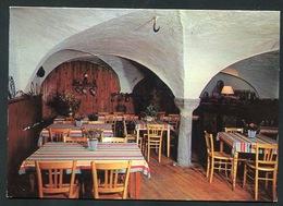 STATION De SERRE - CHEVALIER  - HOTEL  L'OURSON . ( Salle à Manger ) Ed. FRANCOU - Francia