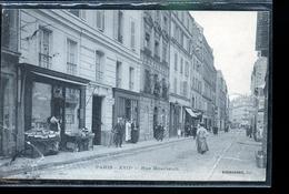 PARIS RUE BOURSAULT - Arrondissement: 17