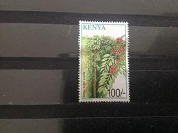 Kenia / Kenya - Gewassen (100) 2001 - Kenia (1963-...)