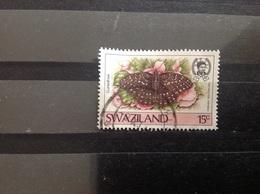 Swaziland - Vlinders (15) 1987 - Swaziland (1968-...)