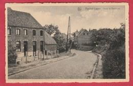 Renival-Lasne - Route De Beaumont ( Voir Verso ) - Lasne