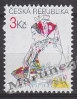 Czech Republic - Tcheque 1996 Yvert 101 Easter - MNH - República Checa