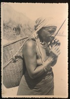 FOTOKAART  USUMBURA - Ruanda-Urundi