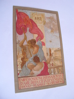 Venezia - VIII Esposizione Internazionale D'arte 1909 - Venezia (Venice)