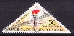 Equatorial Guinea - Guinée Équatoriale 1972 Edifil 17, Triumph Year - MNH - Equatorial Guinea