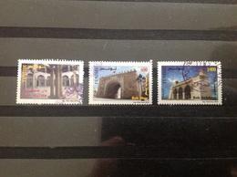 Tunesië / Tunisia - Complete Set Monumenten Van De Medina 2010 - Tunesië (1956-...)