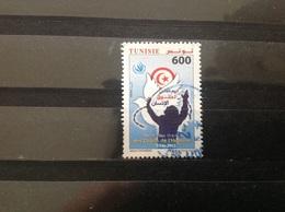 Tunesië / Tunisia - Mensenrechten (600) 2013 - Tunesië (1956-...)