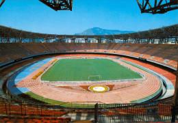 AK Stadion Postkarte Stadio San Paolo SSC Napoli Neapel Naples Italien Italia Italy Calcio Football Stadium Postcard - Fussball