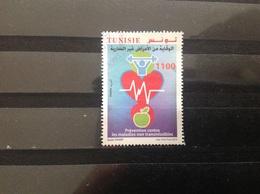 Tunesië / Tunisia - Ziektepreventie (1100) 2015 - Tunesië (1956-...)