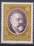Österreich 1979 Nr.1608 ** Postfr. Europa: Geschichte Des Post- Und Fernmeldewesens ( 3488 ) Günstige Versandkosten - 1971-80 Neufs