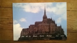 Livre Photo Dol & Le Mont St MICHEL - Boeken, Tijdschriften, Stripverhalen