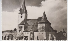 Cristian Sibiu Circulated Postcard (ask For Verso / Demander Le Verso/solicitati Verso) - Rumania