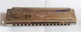Harmonica Honner Chromatique - Musical Instruments