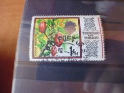 TRINITE ET TOBAGO N°158 - Trinité & Tobago (1962-...)