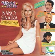 Nancy SINATRA - Greatest Hits - CD - Dean MARTIN - Frank SINATRA - Lee HAZLEWOOD - Disco, Pop