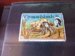 ILES CAIMANS  YVERT   N°333 - Iles Caïmans