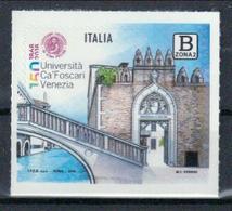 Italien '150 J. Universität Venedig' / Italy '150th Ann. Of Ca' Foscari University Of Venice' **/MNH 2018 - Bridges
