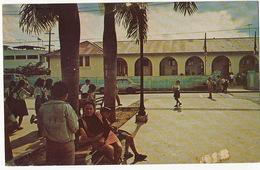 Escuela Elemental Jayuga  . P. Used San Juan - Puerto Rico