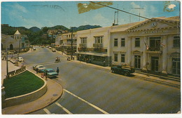 Plaza Degetau Aguadilla   . P. Used San Juan - Puerto Rico