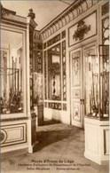 Musée D'Armes De LIEGE - Salon Des Glaces - Armes Anciennes - Luik
