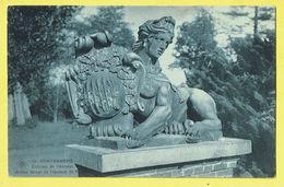 * Cortenberg - Kortenberg (Vlaams Brabant) * (SBP, Nr 13) Chateau De L'abbaye Sirene, Kasteel, Statue, Rare Old, TOP - Kortenberg