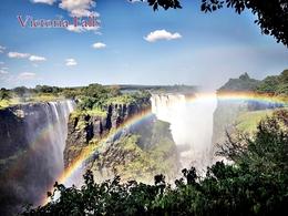 Victoria Falls Simbabwe - Zimbabwe