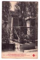 2445 - Paris ( XXe ) - Le Père Lachaise Historique - Tombeau De Madeleine Milcent-Pomme - F.Fleury ,- N°104 - - Arrondissement: 20
