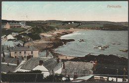 Portscatho, Cornwall, 1911 - Meeksown Series Postcard - England