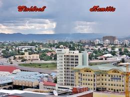 Windhoek Namibia - Namibia