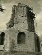040918B - PHOTO 1959 -  30 NIMES Tour Magne - Nîmes