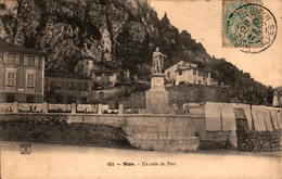 06 -  NICE  - Un Coin Du Port - Nizza
