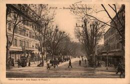 06 -  NICE - Boulevard Dubouchage - Nizza