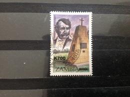 Zambia - Monumenten (700) 2000 - Zambia (1965-...)