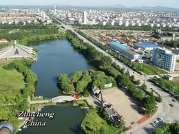 Zhucheng China - China