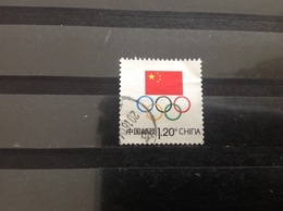 China - Olympische Spelen (1.20) 2012 - 1949 - ... Volksrepubliek