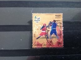India - Olympische Spelen (5) 2016 - India