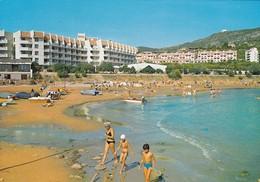 ESPAGNE--LAS FUENTES--ALCOCEBER--costa Dle Azahar---voir 2 Scans - Castellón