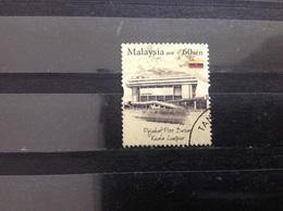 Maleisië / Malaysia - Postkantoren (60) 2010 - Maleisië (1964-...)
