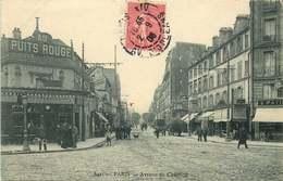 PARIS 14eme     Avenue De Chatillon - Paris (14)